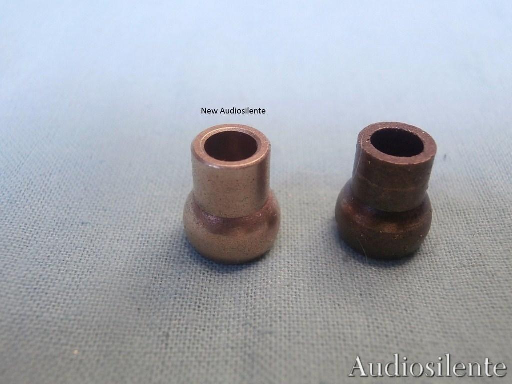 E50 Motor Kit Sintered Bronze Bushing Thorens Td 124 135 224